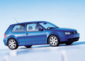2001 VW Golf V6 4motion - volkswagen photo