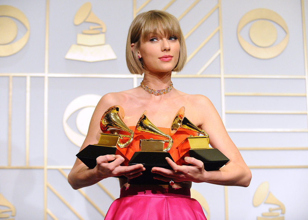 Taylor Swift images 2016 grammys HD wallpaper and background photos (39580112)