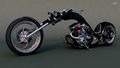 29046 harley chopper 1920x1080 motorcycle wallpaper
