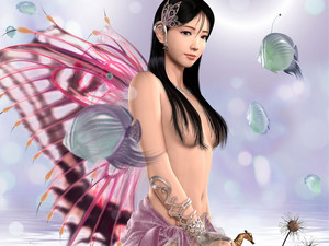 3D And fantasy Girls 21