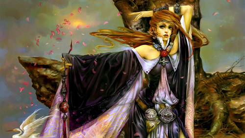 immagini bellissime wallpaper entitled 3D And fantasy Girls 92