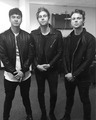 5SOs - luke-hemmings photo
