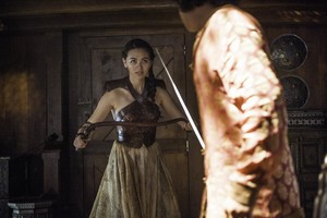 6x01 - The Red Woman