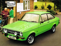 77' Ford Escort MkII 1600 Sport  - ford photo