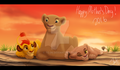 A Day with Mom - the-lion-king photo