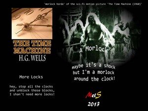 A Morlock