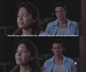 I passi dell'amore - A Walk to Remember