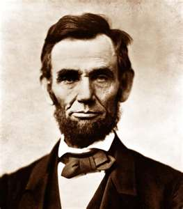 Abraham lincoln The First Assainated President 2