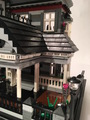 Addams Family Mansion 1302 - addams-family photo