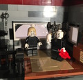 Addams Family Mansion 6304 - addams-family photo