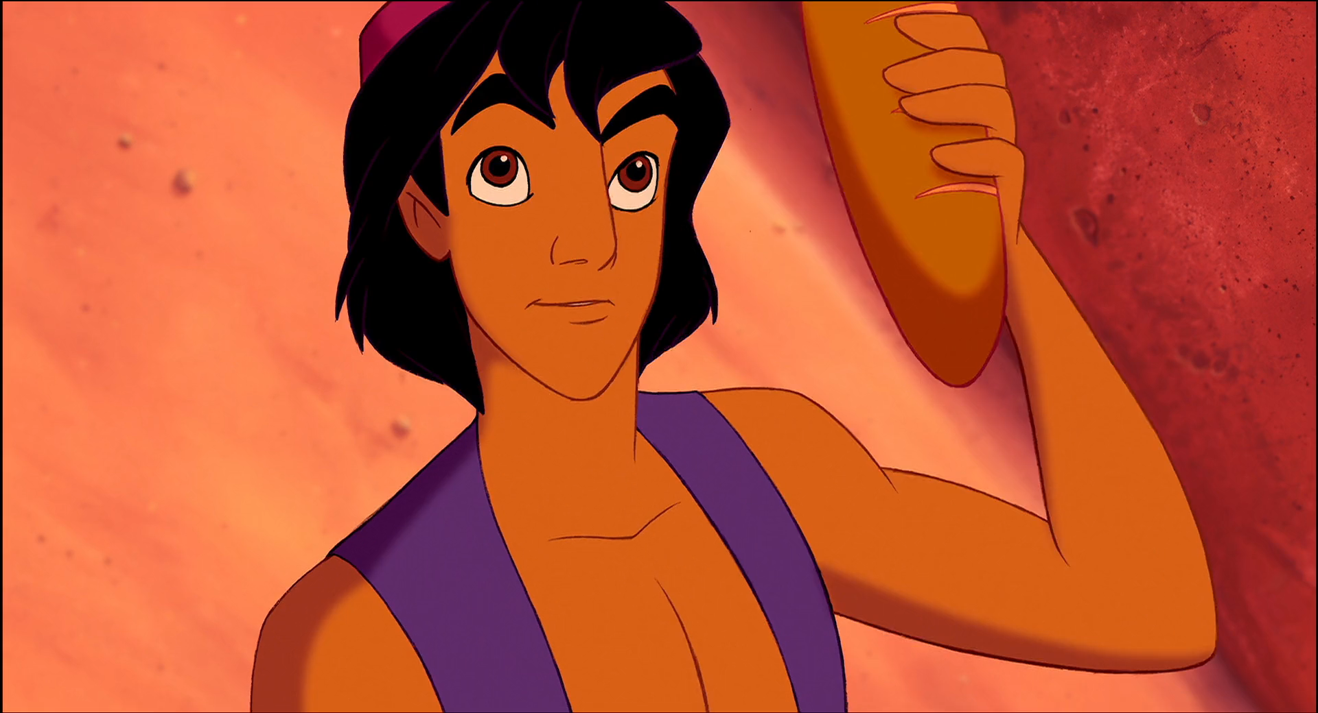 Aladdin disney heroes happens. Curiously