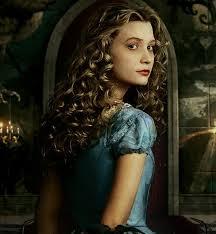 Alice Kingsley