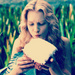 Alice Kinsgleigh - alice-in-wonderland-2010 icon