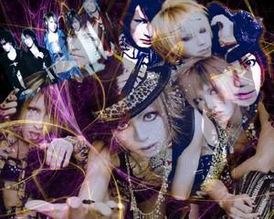 Alice Nine Poster
