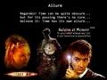 Allure - doctor-who fan art