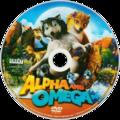 Alpha and Omega DVD - alpha-and-omega photo