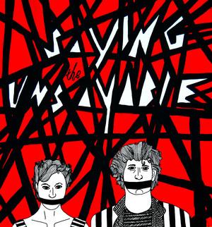 Amanda Palmer and Neil Gaiman: The Art of Saying the Unsayable
