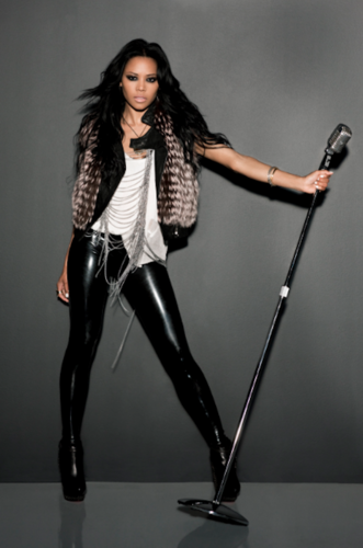 Amerie wallpaper containing a hip boot titled Amerie