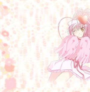 Amulet Heart amu hinamori fan club 8664809