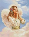 Angel of Grace  - angels photo