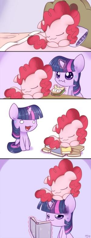 animê Ponies