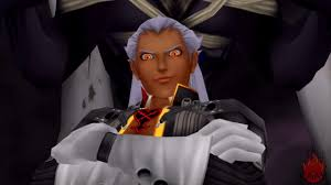 Ansem, The Seeker of Darkness