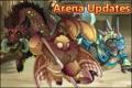 Arena Update