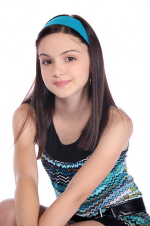 Ariel Winter - 2009 Photoshoot