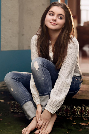 Ariel Winter - 2013 Photoshoot