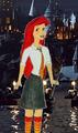 Ariel in Gryffindor - disney photo