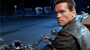 Arnold Schwarzenegger in ターミネーター 2