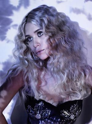 Ashley Olsen 2006