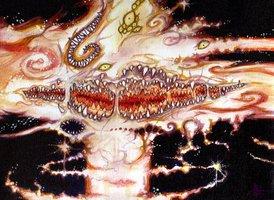 Azathoth by unknown binaries