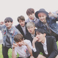 Bangtan Boys Group photo | I Need U ♥