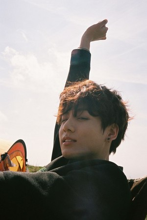BTS Young Forever   Concept picha