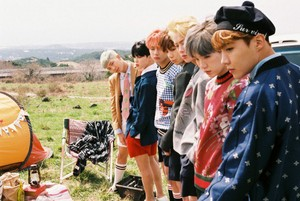 Bangtan Boys are 'Young Forever' in 'Night' version teaser images!