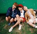BTS are 'Young Forever' in 'Night' version teaser images! - bts photo
