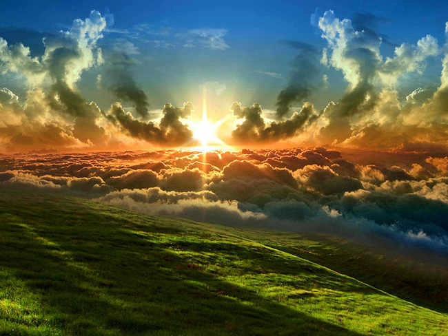 Beautiful Heaven
