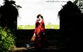 anne-hathaway - Becoming Jane Wallpaper wallpaper