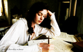 anne-hathaway - Becoming Jane Wallpaper wallpaper