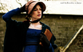Becoming Jane Wallpaper - anne-hathaway wallpaper