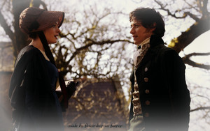Becoming Jane wallpaper