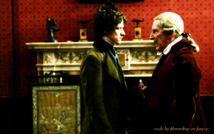 Becoming Jane fondo de pantalla