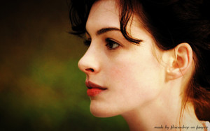 Becoming Jane Обои