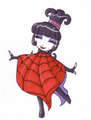 BeetleJuice Lydia by jewelschan