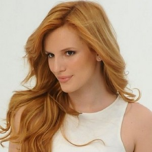 Bella Thorne looking stunningly gorgeous