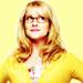 Bernadette - the-big-bang-theory icon