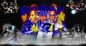 Big Bang Poster V2
