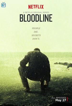 Bloodline Season 2 Poster