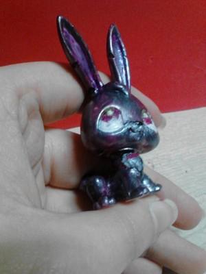 Bonnie Custom LPS